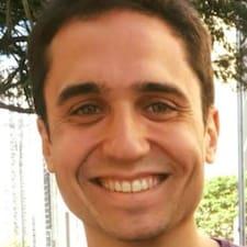 Profilo utente di João Luiz