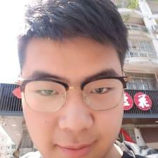 春江 felhasználói profilja