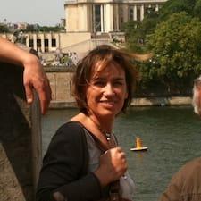 Marie-José - Uživatelský profil