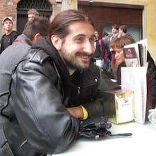 Профиль пользователя Riccardo
