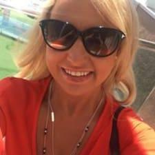 Profil Pengguna Kathrine