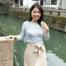 Qingmei User Profile