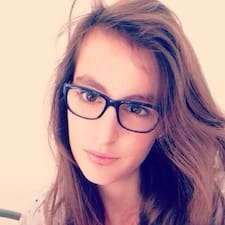 Marie-Astrid - Profil Użytkownika