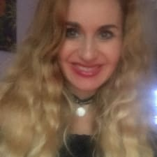 Profil utilisateur de Violeta