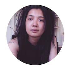 Pia - Profil Użytkownika