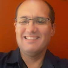 Gebruikersprofiel Jorge Arturo