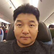 창준 User Profile