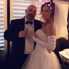 Nutzerprofil von Viktoria & Mike