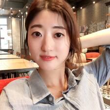 Profil utilisateur de Min Young