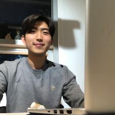Kwangsub Kullanıcı Profili