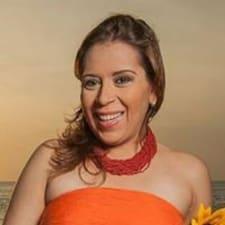 Profil korisnika Gladyanna