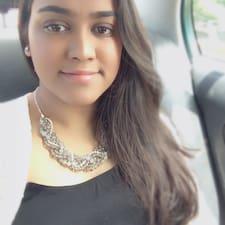 Taahirah Zahraa Kullanıcı Profili