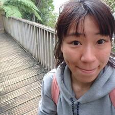Ayumi User Profile