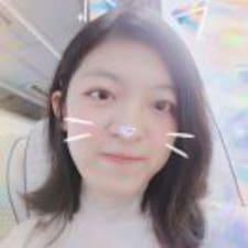 江秋 User Profile