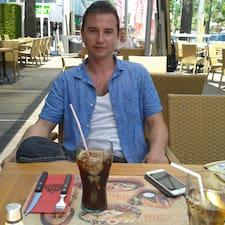 Marko - Profil Użytkownika