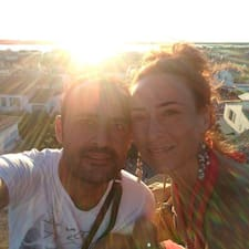 Cristian & Clara