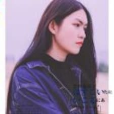 陈木木 User Profile