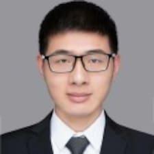 子飞 User Profile