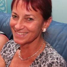 Catherine - Uživatelský profil