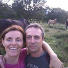 Céline Et Jean-Michel er SuperHost.