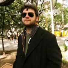 Profil utilisateur de André Luis