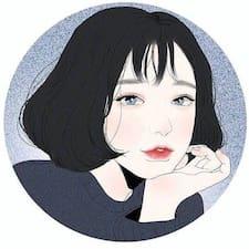 Profil korisnika 郑伊琳