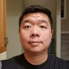 Profil Pengguna Maverick