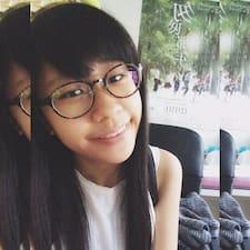 Xin Herh User Profile