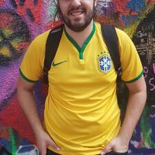 Luis Otavio Brugerprofil