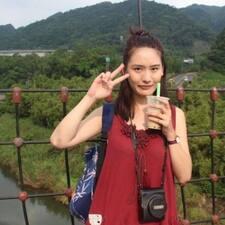 佳曦 User Profile