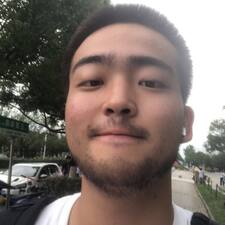 Profil utilisateur de 昊林