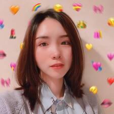 Perfil do usuário de 思畅