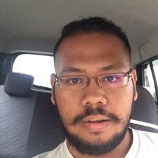 Muhamad Aditya User Profile