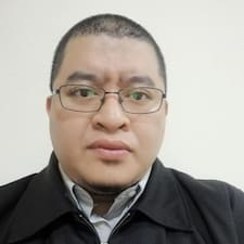 Tuan Hazriさんのプロフィール