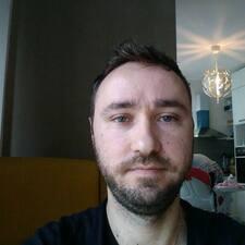 Gebruikersprofiel Petros