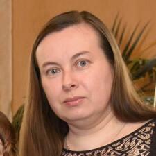 Светлана Brugerprofil