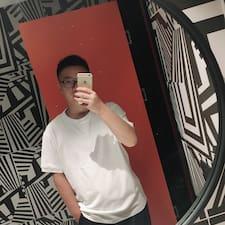 宇翔 Kullanıcı Profili