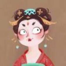 王倩 felhasználói profilja