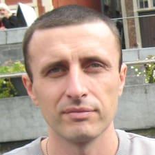 Vakhtang User Profile