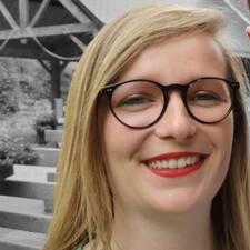 Profil utilisateur de Anne-Elsa