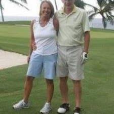 Keith & Debbie User Profile