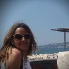 Silvia Eugenia User Profile