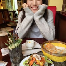 Profil korisnika Zhenglin
