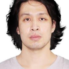 DaPeng User Profile