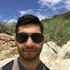 Jasmit User Profile