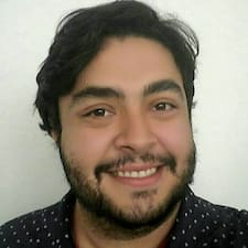 Профиль пользователя Alfredo