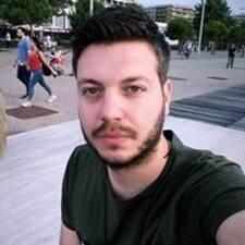 Kostas - Profil Użytkownika