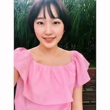 Eunsoo Brugerprofil