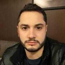 Профиль пользователя Elias Júnior