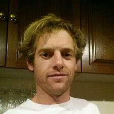 Brenden felhasználói profilja